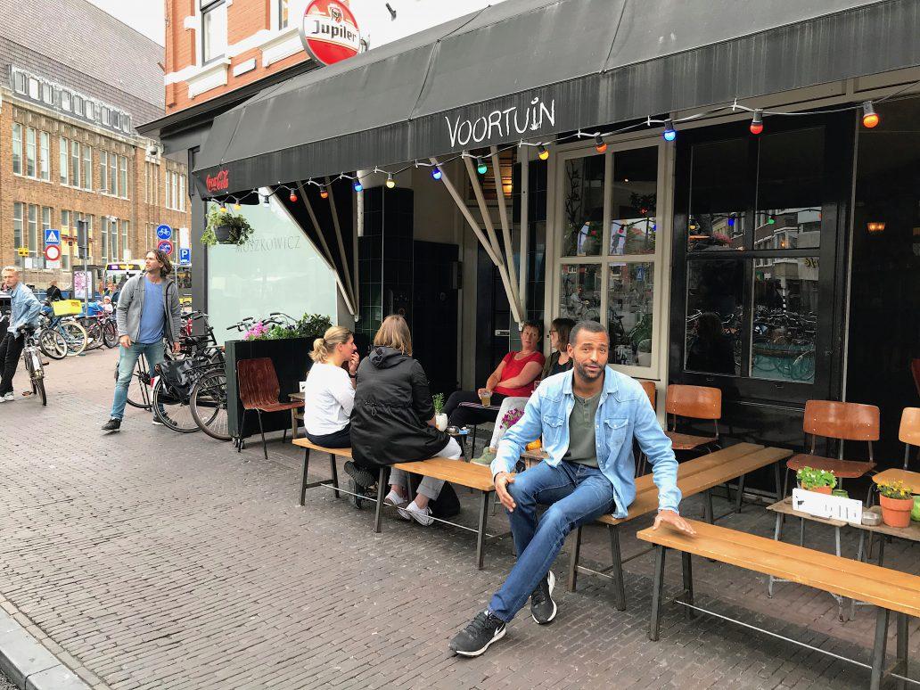 104e054535b Centrum Magazine Utrecht gaat in gesprek met een betrokken persoon  verbonden aan het centrum door een winkel, horecagelegenheid of organisatie.