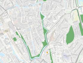 Vuurwerkvrijezones Utrecht 2019