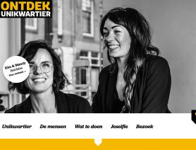 www.unikwartier.nl